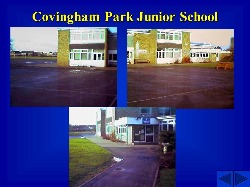 Covingham Park Junior School