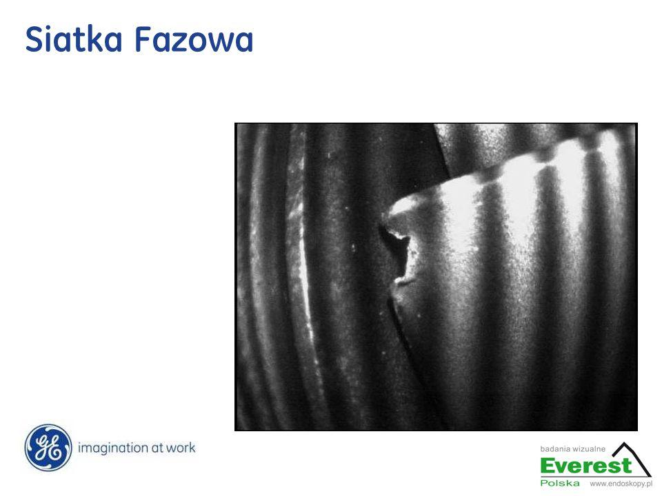 Siatka Fazowa