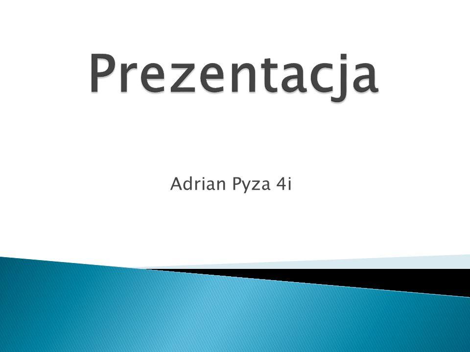 Adrian Pyza 4i