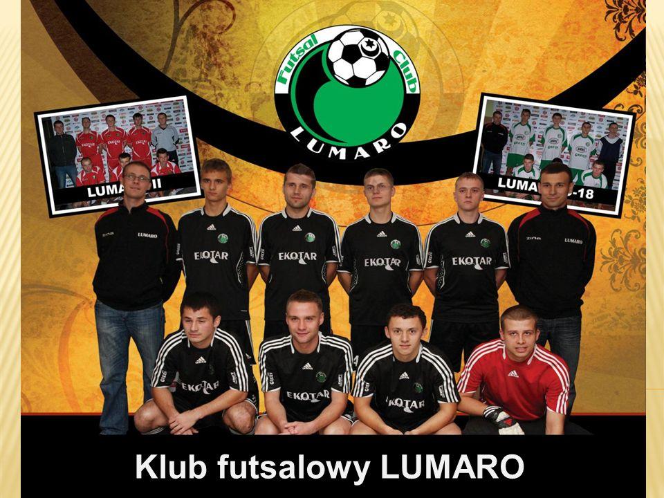 Klub futsalowy LUMARO