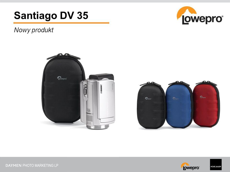 Santiago DV 35 Nowy produkt