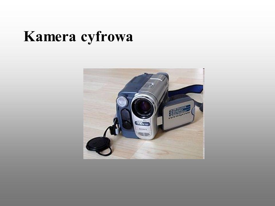 Kamera cyfrowa