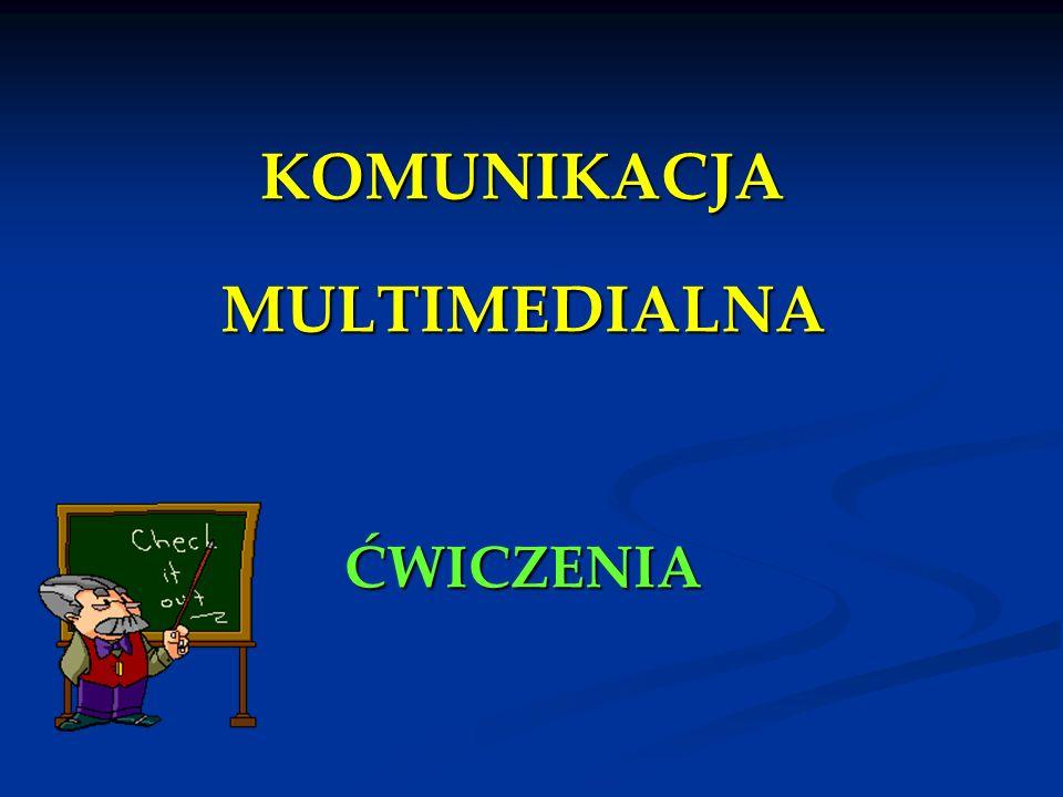 Co to takiego są multimedia?