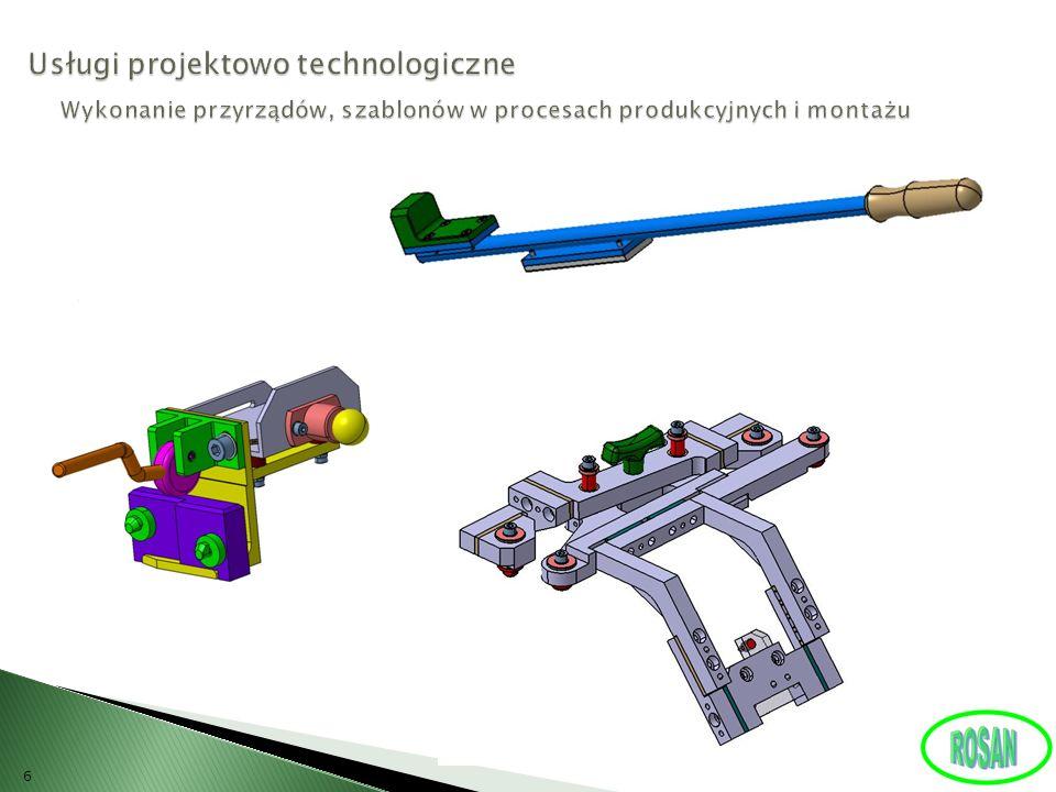Oferujemy naprawy posadzek betonowych za pomocą materiałów kompozytowych o wytrzymałości wielokrotnie większej od beton, a w szczególności: 17 - Odbudowy, odnowienia posadzek - Naprawy dylatacji - Posadowienie i kotwienie maszyn - Osadzanie stalowych elementów w betonie - Wykonywanie nowych, wysoko obciążonych posadzek - Bieżni jezdnych - Naprawy pękniętych lub uszkodzonych fundamentów maszyn Dylatacja uszkodzona Dylatacja naprawiona materiałem kompozytowym