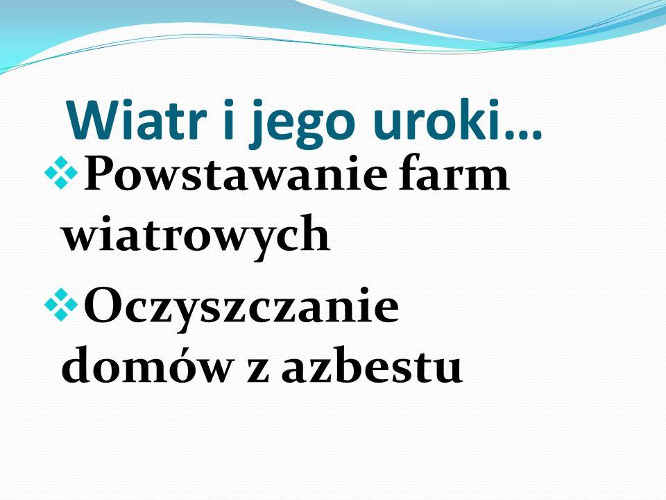 Oczyszczalnia ścieków… Budowy kanalizacji sanitarnej i unowocześnianie już istniejącej Wsie z założoną kanalizacją: -Czerniewice, Choceń, Borzymie, Olganowo, Skibice, Wilkowiczki, Wilkowice (prace trwają) Budowa przydomowych oczyszczalni ścieków jest ich ok.