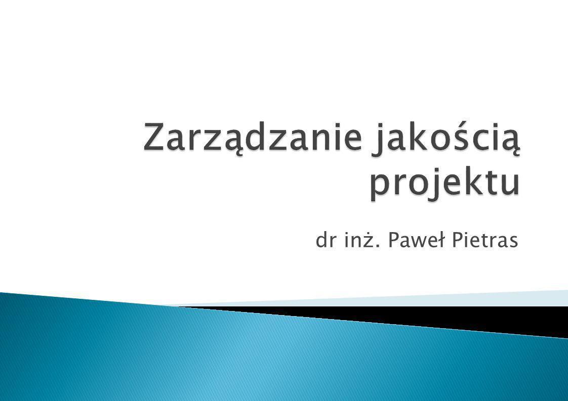 dr inż. Paweł Pietras