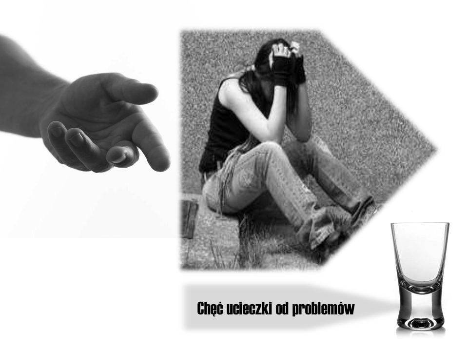 Wśród środków odurzających alkohol to nasz największy zabójca Alkohol nie jest dobrym środkiem w przytoczonych przypadkach, gdyż nie tylko zmienia naszą świadomość, ale może również doprowadzić do uzależnienia się.