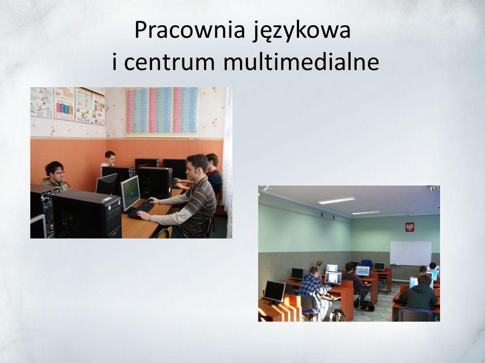 Pracownie komputerowe