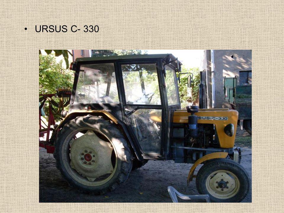 URSUS C- 330