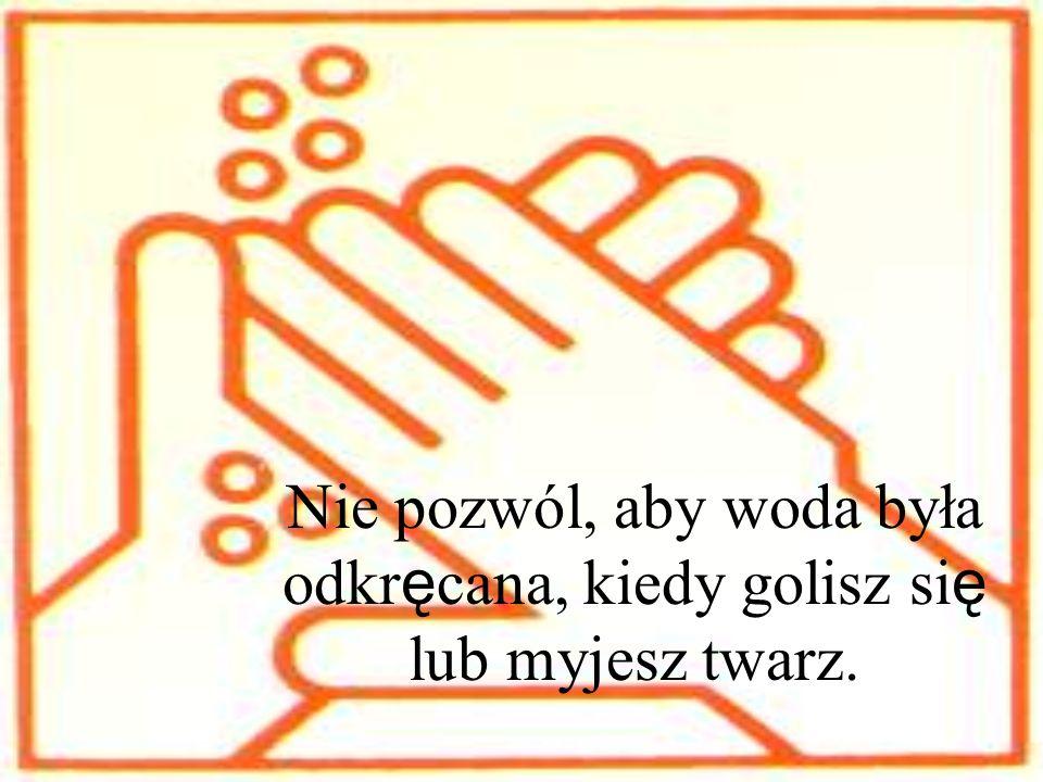 U ż ywaj zmywarki i pralki tylko wtedy, kiedy j ą uzupełnisz lub ustaw na program oszcz ę dno ś ciowy, zu ż ywaj ą cy wod ę w ilo ś ci adekwatnej do wielko ś ci załadunku.