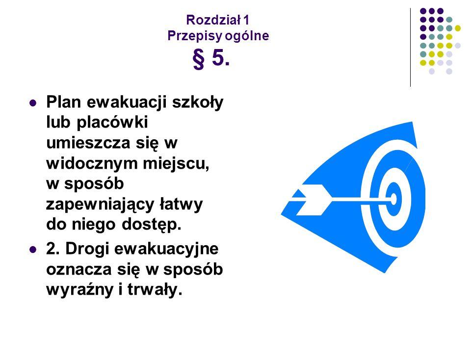 Rozdział 3 Wychowanie fizyczne, sport i turystyka § 31.