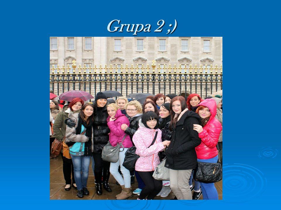Grupa 2 ;)