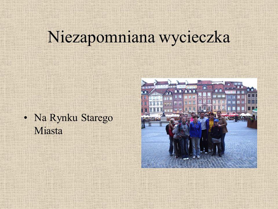 Tam jest MÓZG Głośna już w Polsce wystawa i piękne widoki z 30 piętra.