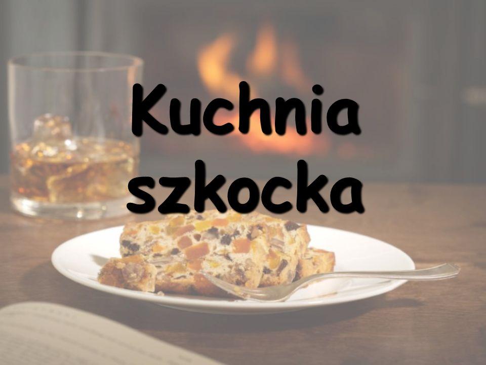 Kuchnia szkocka
