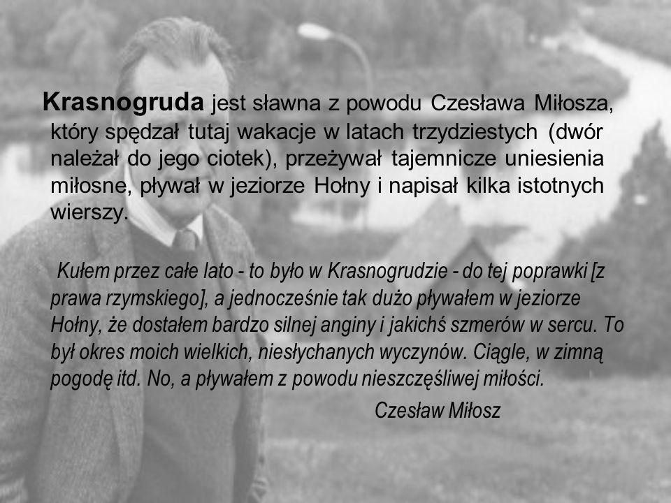 Krasnogruda