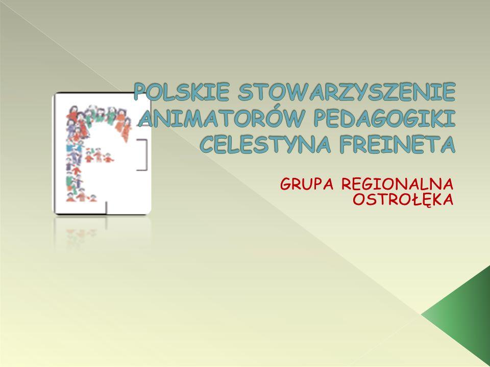 Przez cały rok bez mała Bożenka Ruszkiewicz w KZK zabiegała, żeby Konferencję Krajową przez Grupę z Ostrołęki zorganizowana została.