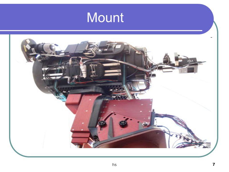 hs 7 Mount
