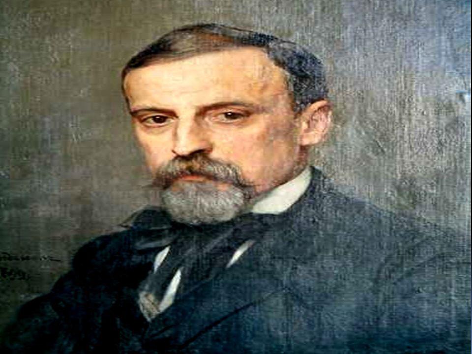 Henryk Sienkiewicz Urodził się 5 maja 1846 w Woli Okrzejskiej, polski nowelista, powieściopisarz. Zmarł 15 listopada 1916 w Vevey. Otrzymał Literacką