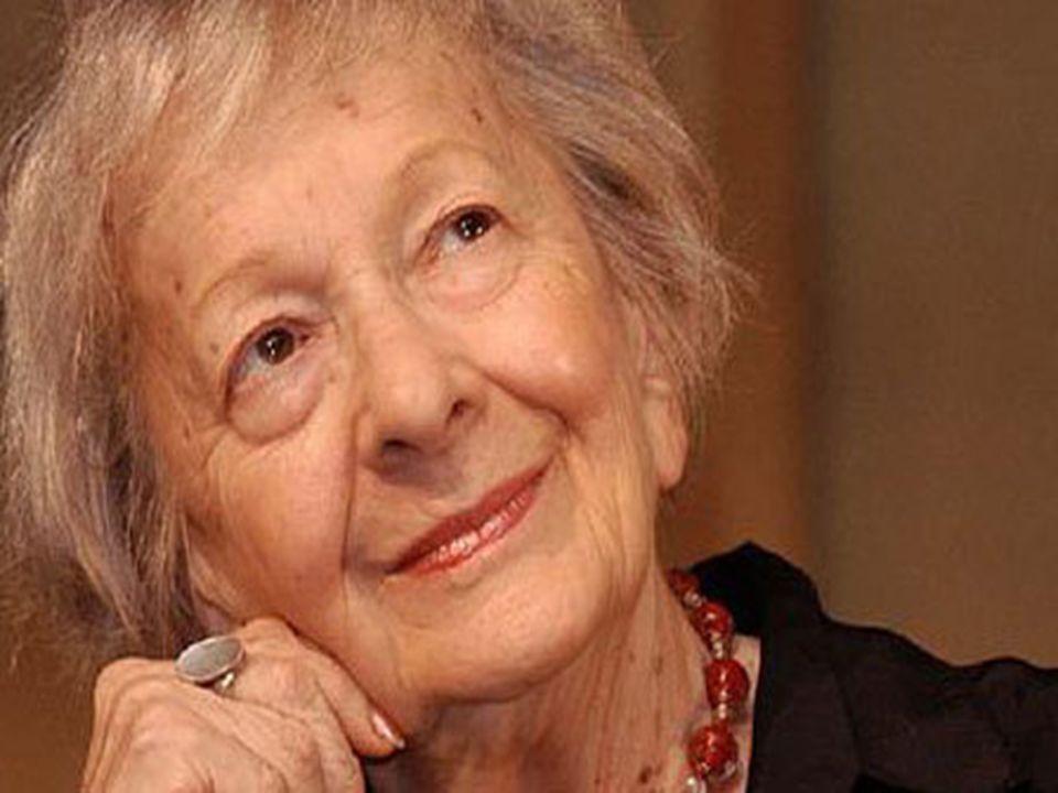 Wisława Szymborska Urodziła się 2 lipca 1923 na Prowencie, polska poetka, krytyk literacki, tłumaczka. Zmarła 1 lutego 2012 w Krakowie. Otrzymała Nagr