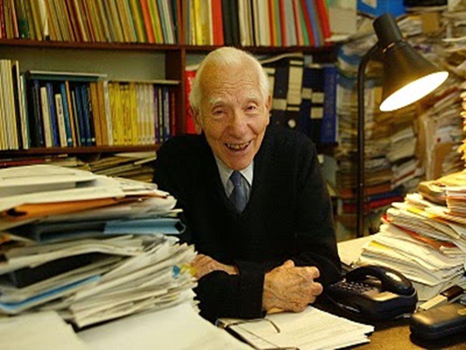 Józef Rotblat Urodził się 4 listopada 1908 w Warszawie, polski fizyk i radiobiolog żydowskiego pochodzenia. Zmarł 31 sierpnia 2005 w Londynie. Otrzyma