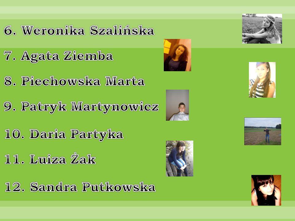 Jako nieliczni z I Liceum Ogólnokształcącego w Nowogardzie mamy możliwość uczestniczenia w projekcie Świat niewidzialnych wokół nas .
