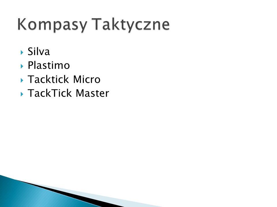 Silva Plastimo Tacktick Micro TackTick Master