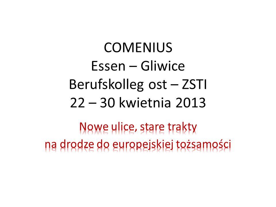 W dniach od 21.03 do 1.05.2013r.