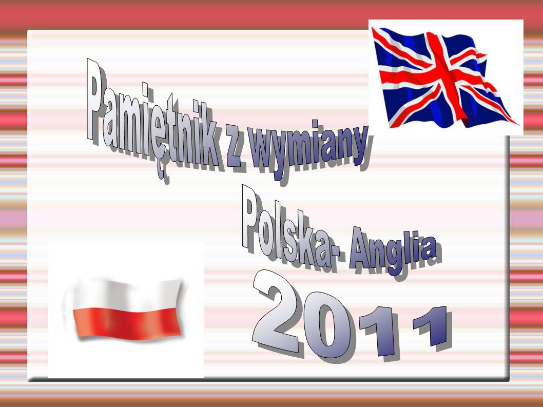 Dzień 10 (niedziela) Dziś kończy się nasza wizyta w Anglii.