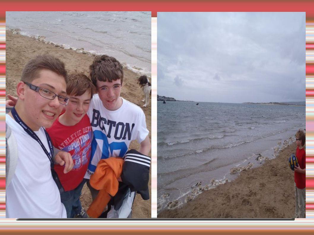 Dzień 4 (Poniedziałek) Dziś byliśmy w Lynton i w Lymouth.