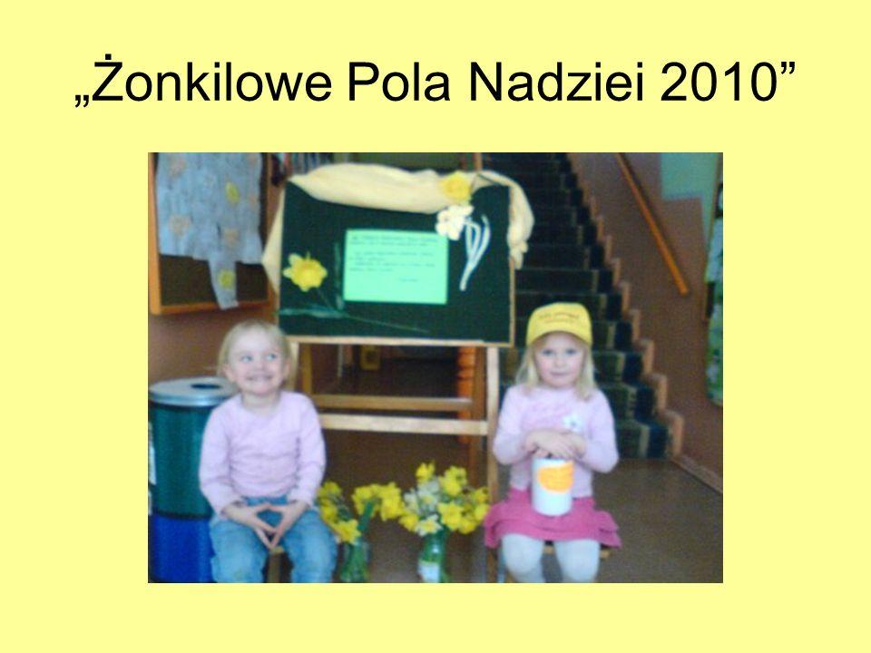 Żonkilowe Pola Nadziei 2010
