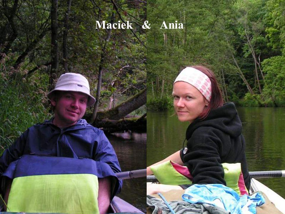 Maciek & Ania