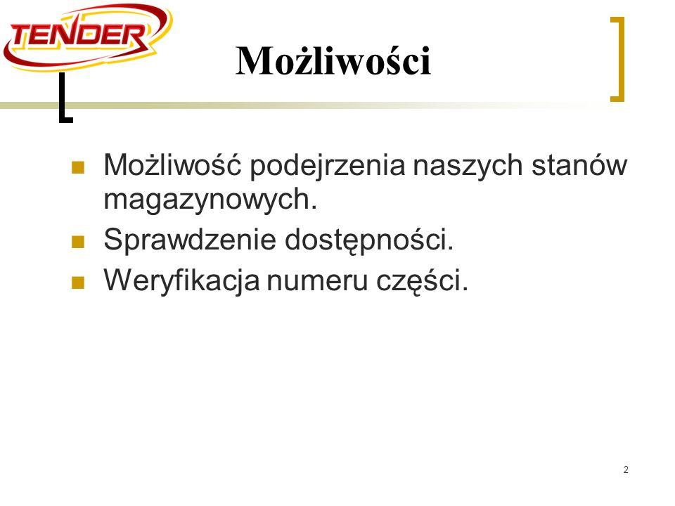 3 www.tender.pl