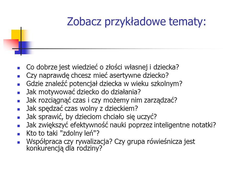 ZAPISZ SIĘ JUŻ TERAZ.Zapisy przyszłych studentów do końca lutego 2013 r.