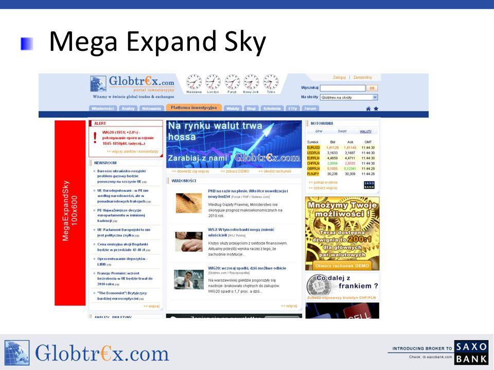 Mega Expand Sky