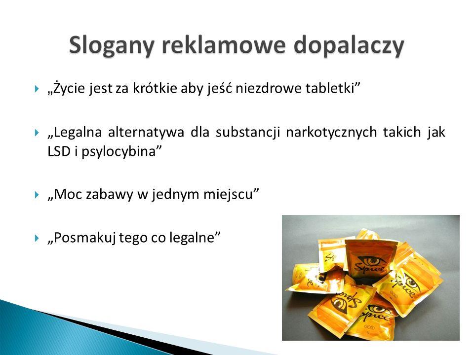 Życie jest za krótkie aby jeść niezdrowe tabletki Legalna alternatywa dla substancji narkotycznych takich jak LSD i psylocybina Moc zabawy w jednym miejscu Posmakuj tego co legalne