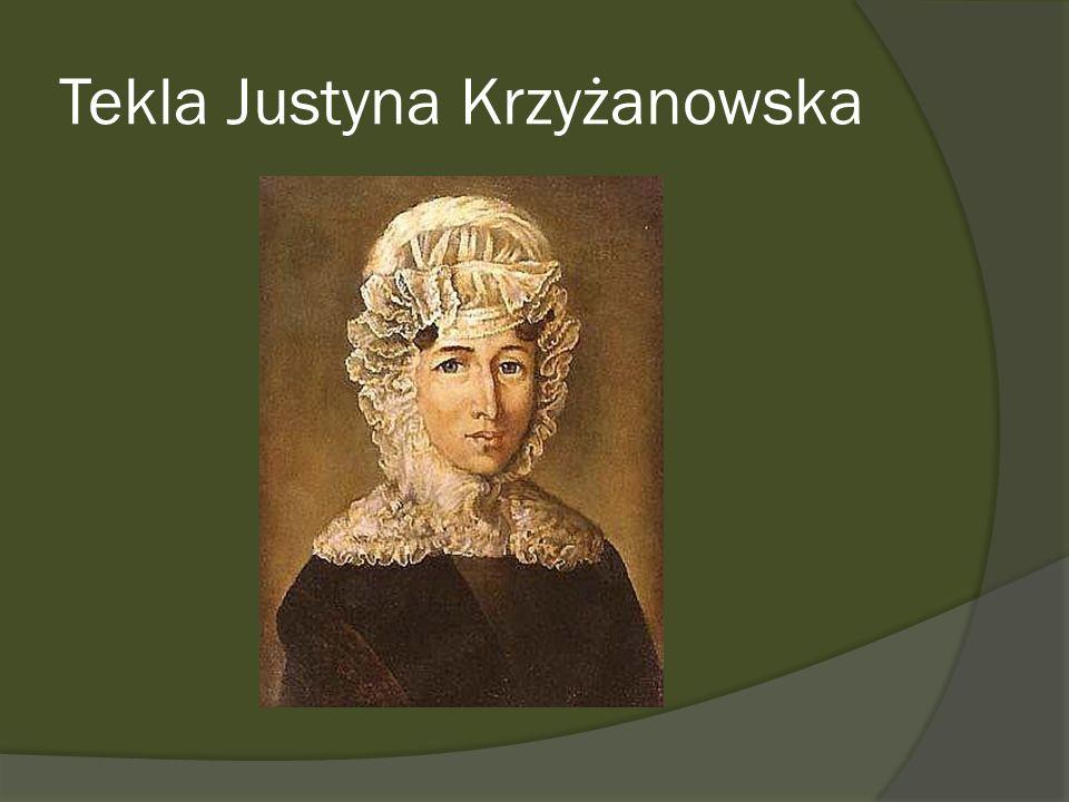 Byłem [...] u pani Dobrzyckiej [...] Zastałem tam księżniczki saskie, córki nieboszczyka króla, to jest siostrę królewską i żonę brata obecnie panującego monarchy.