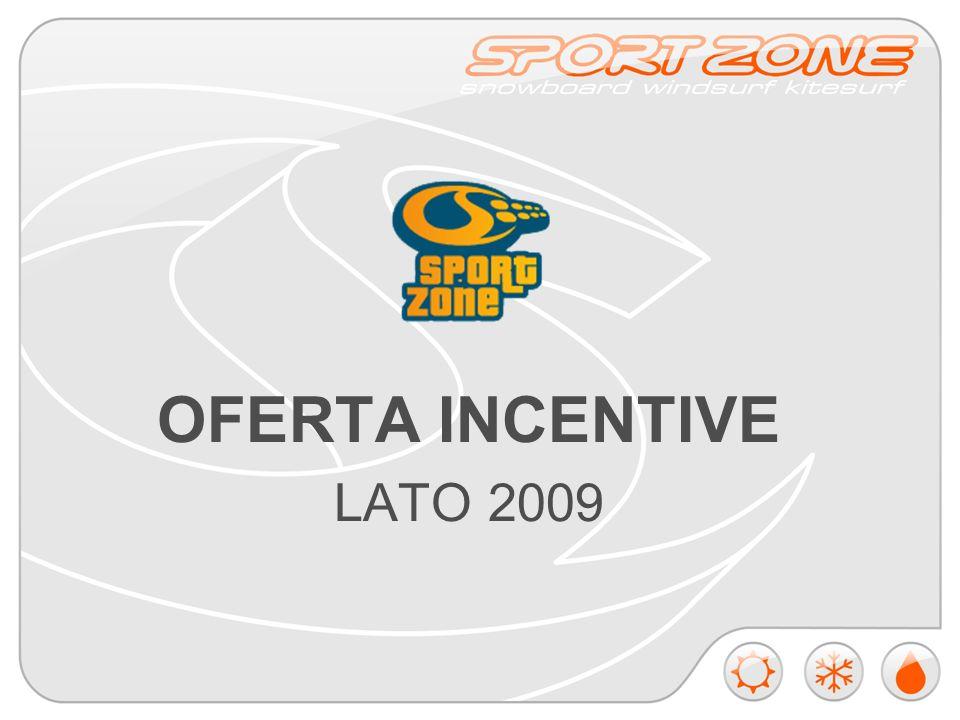 OFERTA INCENTIVE LATO 2009