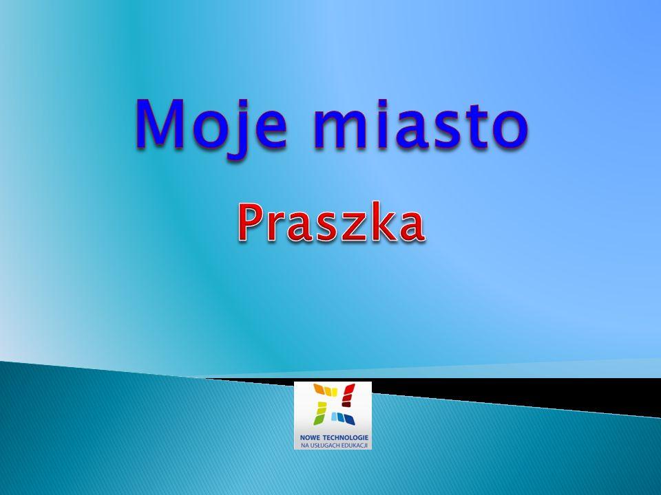 powrót Praszka jest głównym ośrodkiem kulturalno- oświatowym w gminie.