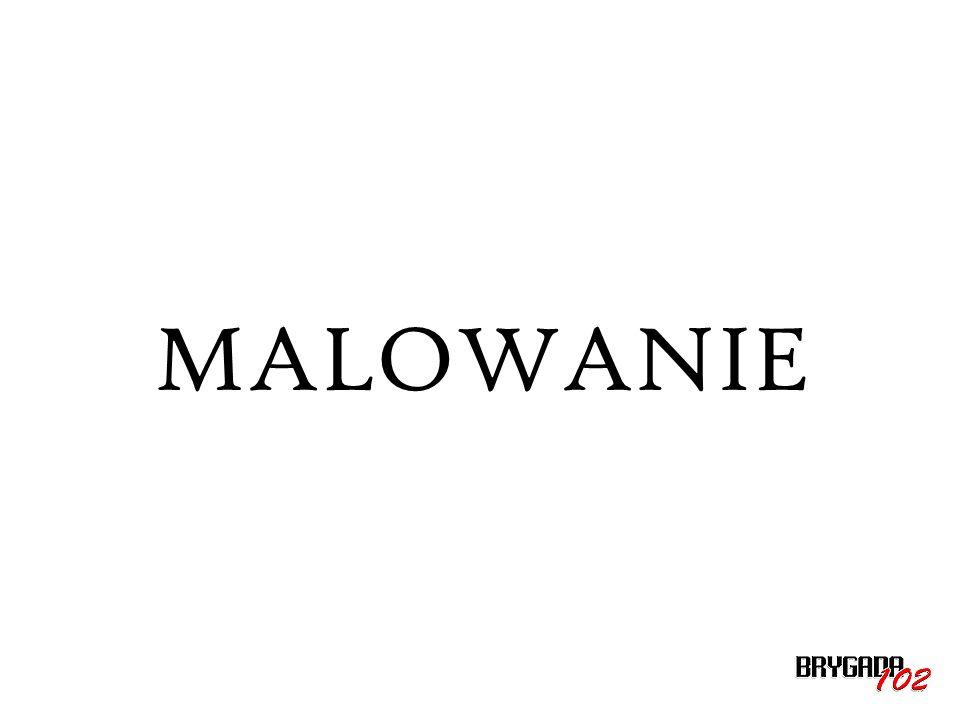 MALOWANIE