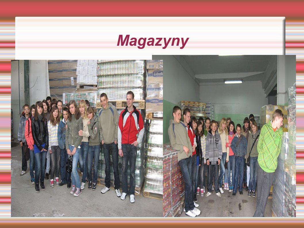 Magazyny
