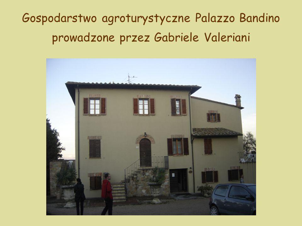 Palazzo Bandino