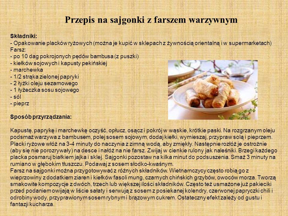W każdym rejonie podawane dania maja inny wygląd oraz smak. W kuchni tej jest zwyczaj podawania wielu dań na jeden posiłek. Podstawowym daniem, które