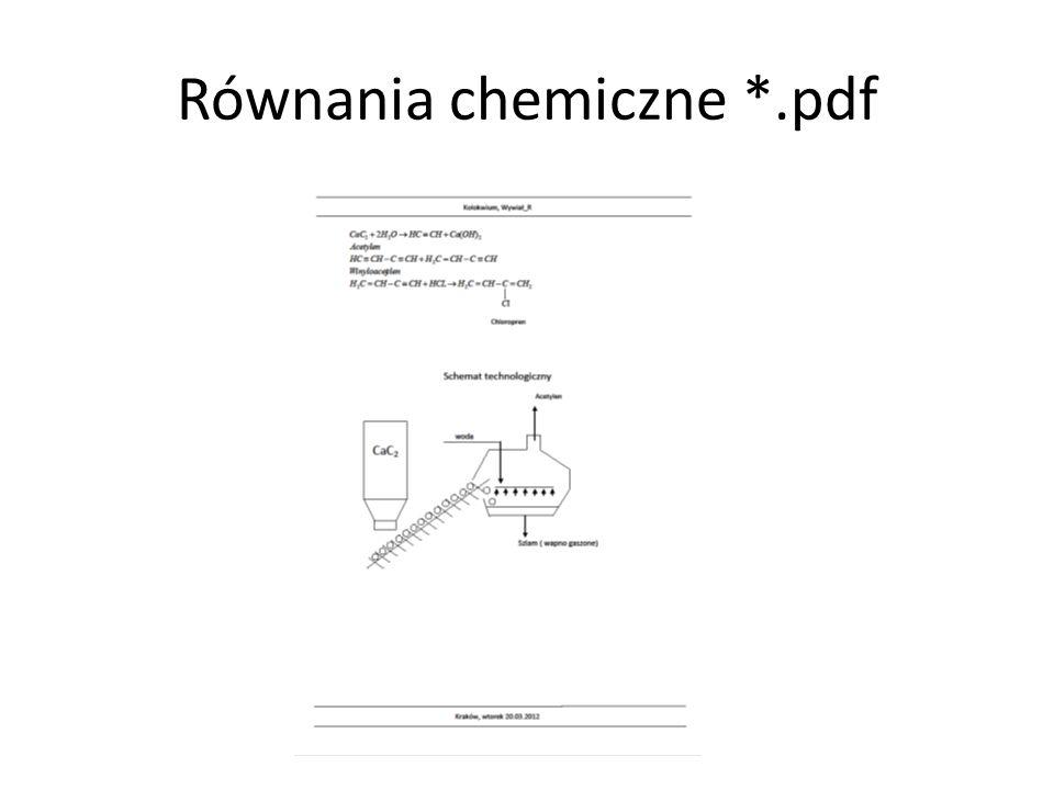 Równania chemiczne *.pdf