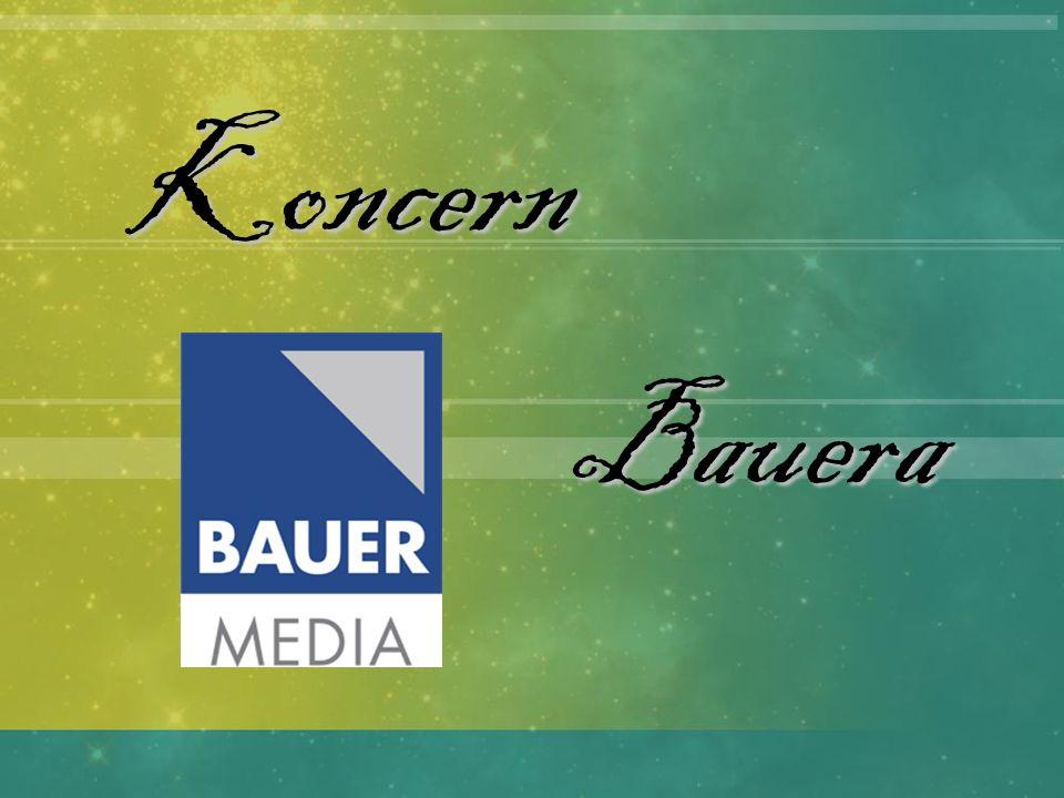 Koncern Bauera