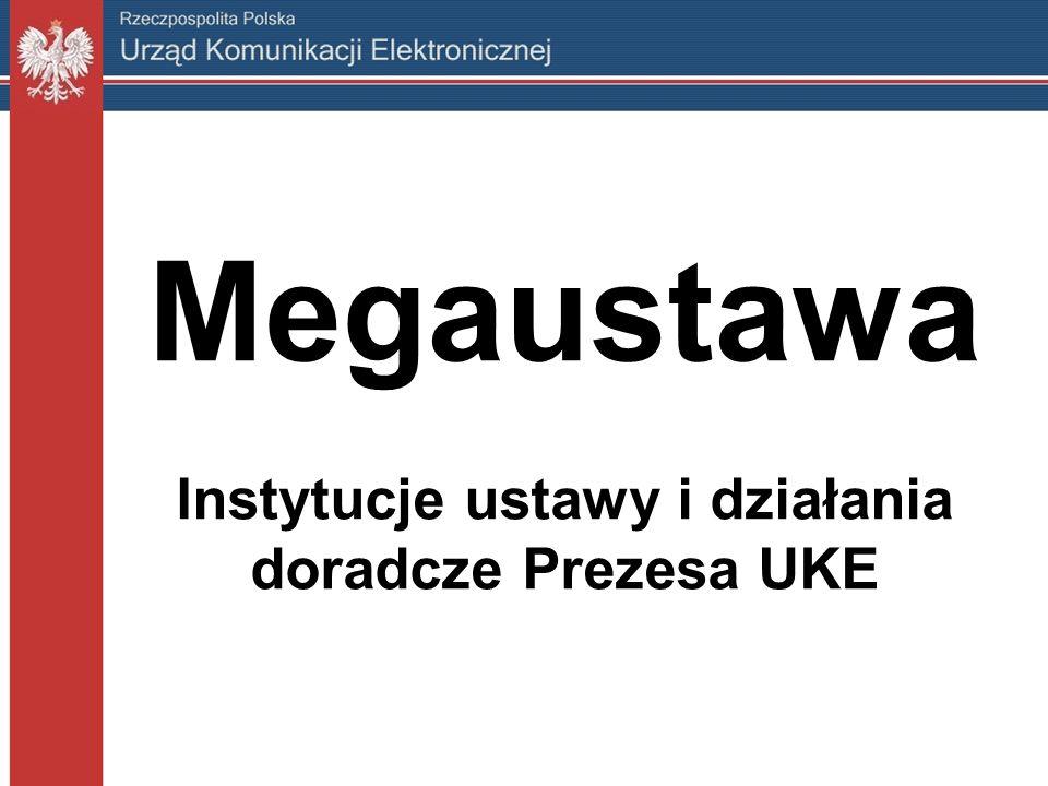 Megaustawa reguluje dostęp do Infrastruktury technicznej PUPNieruchomościBudynkówPasa drogowegoDo infrastruktury JST