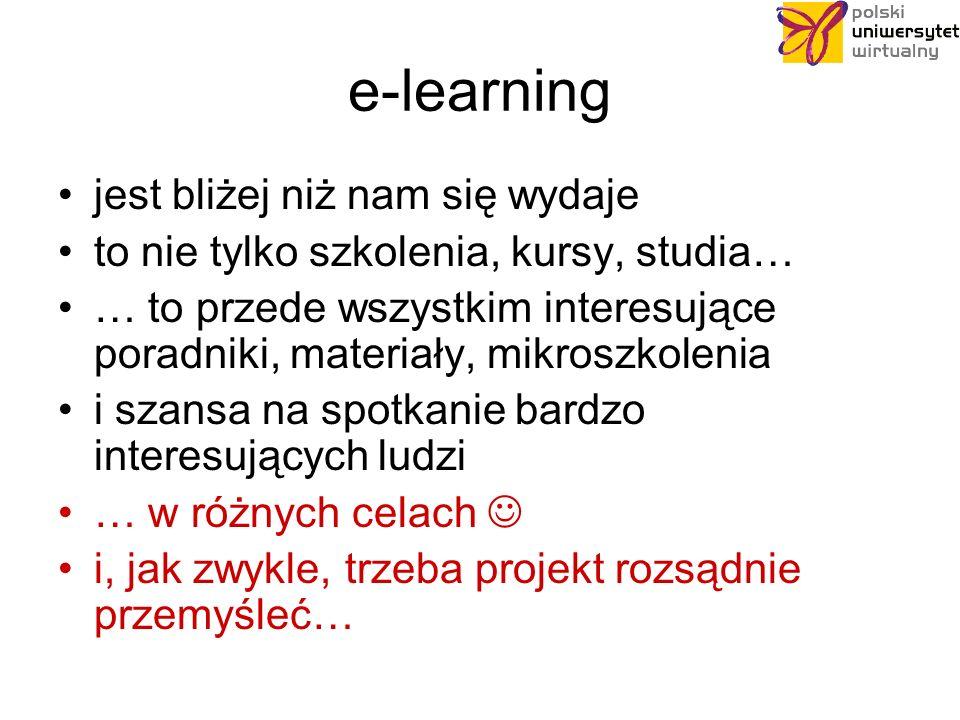 Dziękuję za uwagę! andrzej.wodecki@puw.pl