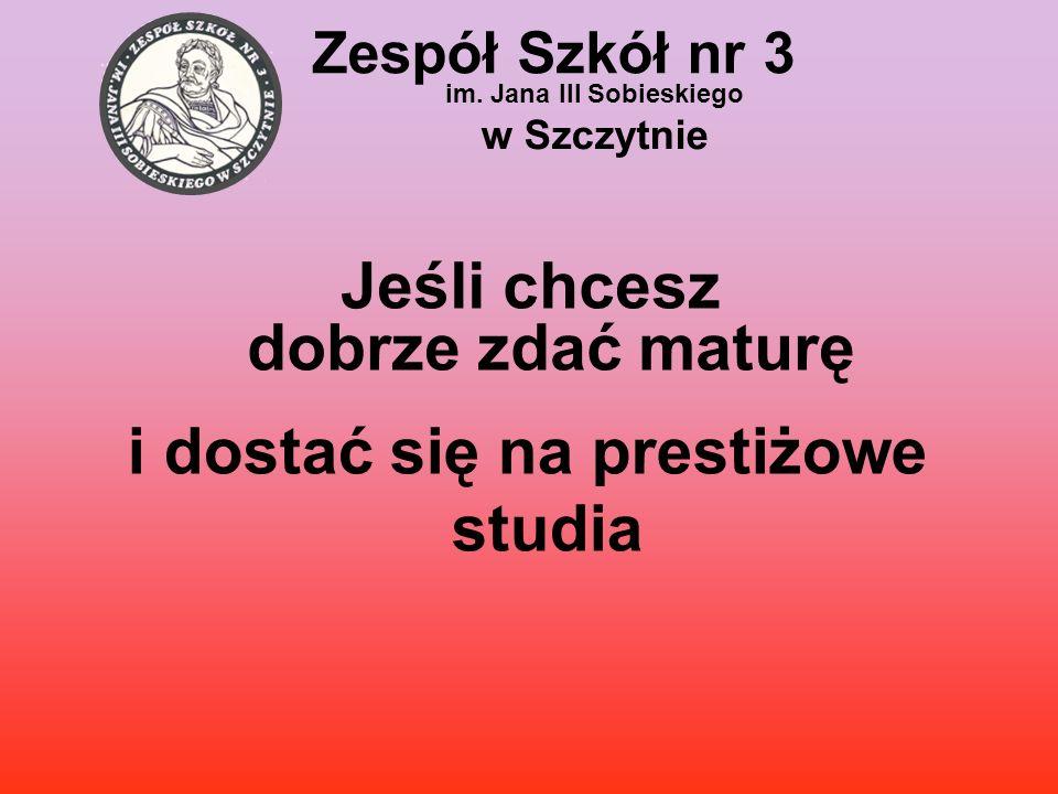 Zespół Szkół nr 3 im.