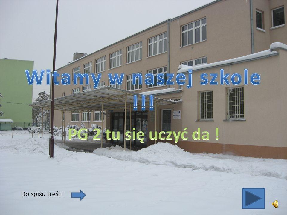 Nasza szkoła zaopatrzona jest w nowoczesny system monitoringu, który gwarantuje naszym uczniom bezpieczeństwo.