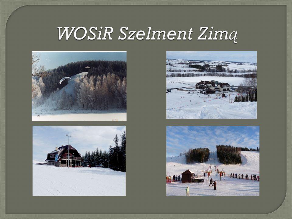 W dniu 06.12.2008 r. Wojewódzki O ś rodek Sportu i Rekreacji zosta ł oficjalnie otwarty.
