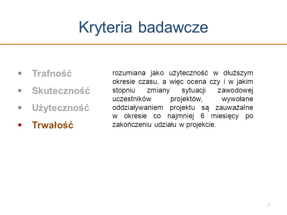 Metodologia badania Badanie zostało zrealizowane w okresie od września do listopada 2010 r.